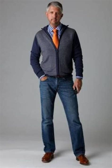32 Stylish Appearance Casual Fall Work Outfits For Men