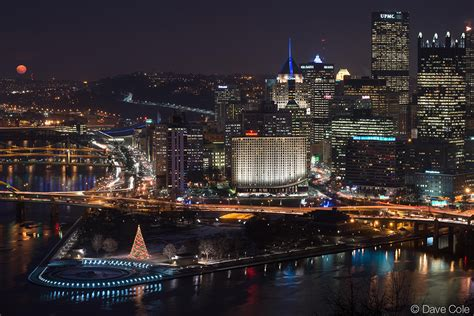 must see pittsburgh s gorgeous holiday lights come alive