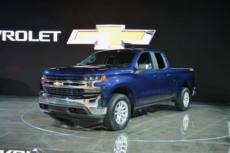 Chevrolet Chevrolet Upcoming Cars 20192020 Chevrolet