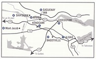 Upper Saguenay Heritage Trail   Quebec Heritage Web