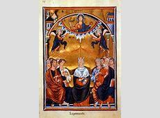 Pentecostes – Wikipédia, a enciclopédia livre