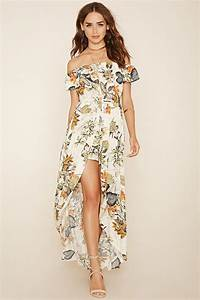 Best 25+ Maxi romper ideas on Pinterest | Grey floral dress Long summer dresses and Maxi dresses