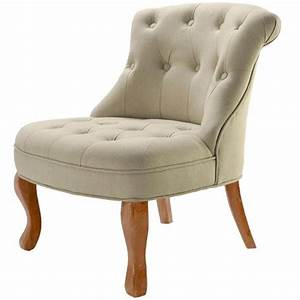 fauteuil crapaud capitonne lin beige venise achat With fauteuil crapaud discount