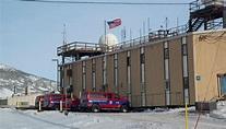 Technicians pronounced dead at Antarctica station after ...