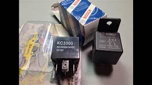 Kc3300 Relay Switch Malfunction