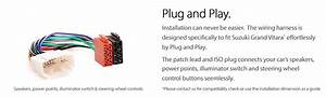 Android Car Mp3 Player Suzuki Grand Vitara Escudo Mp4 Head