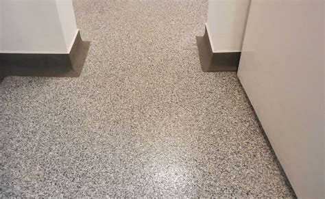 Resin Flooring Specialists throughout the UK   ACC