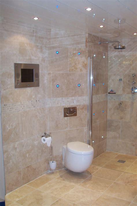Naturstein Mosaik Dusche by 30 Stunning Bathroom Ideas And Pictures