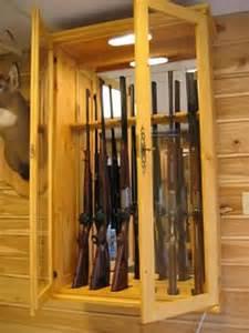 Armoire A Fusil En Bois by Les 25 Meilleures Id 233 Es De La Cat 233 Gorie Armoire 224 Armes