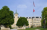 OLD MAIN -- North Central College Naperville (IL) May 20 ...