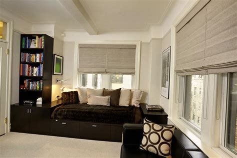 roman shades  curtain ideas  harmonize modern living rooms  window coverings