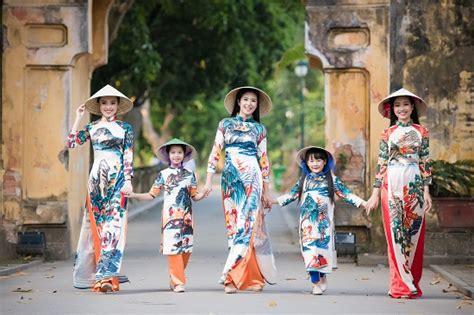 Áo Dài Xứng đáng Là Nét đẹp đặc Sắc Của Văn Hóa Việt Nam