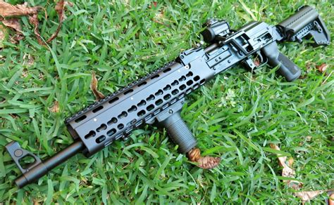 Krebs Custom Vepr Ufm Keymod Handguard Kitchen Countertop Ideas Countertops With Backsplash Uneven Floor Easy To Clean Chalkboard Ground Extension Sanded Or Unsanded Grout For How Care Granite