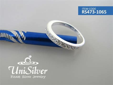 rings gt ring gt rs473 1065 silver jewelry philippines unisilver net