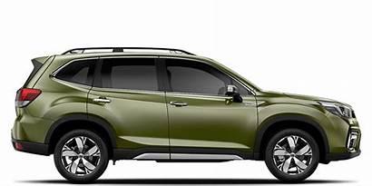 Subaru Forester Hybrid Boxer Ecohybrid Nuevo Drivek