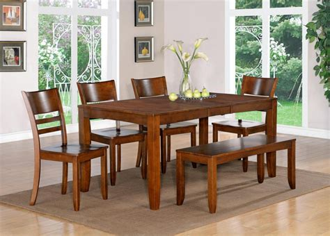 Esstisch Holz Design by Dining Table Designs In Wood And Glass 560