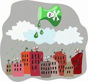 Facts About Acid Rain You Must Know To Prevent It From