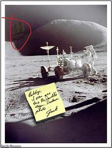 NASA loses moon landing tape Pictures - Freaking News