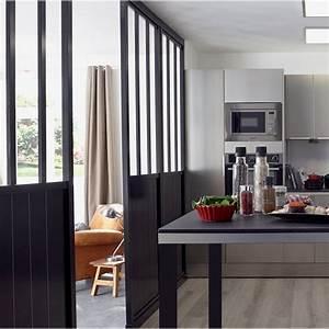 Cloison Séparation Pièce : favori idee cloison amovible yu59 montrealeast ~ Premium-room.com Idées de Décoration