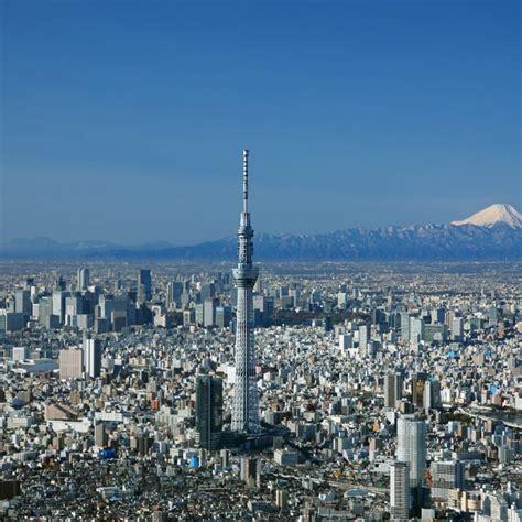 Landmarks | The Official Tokyo Travel Guide, GO TOKYO