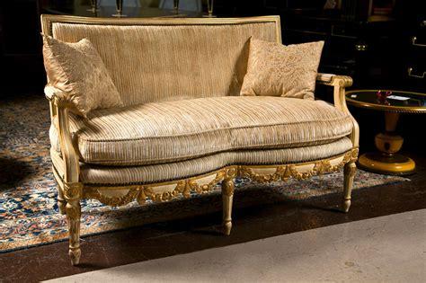sofa canape louis xiv style canape sofa settee at 1stdibs