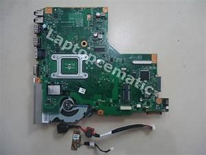 Motherboard Toshiba C600 Mainboard Code Br10ml