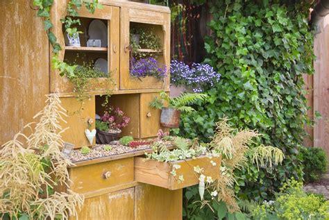 Vintage Garten Ideen by Vintage Garten Einrichten Kreative Ideen F 252 R Den Quot Alten