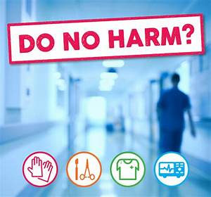 Do No Harm? The Hidden Cost of Your Healthcare. | Martijn ...