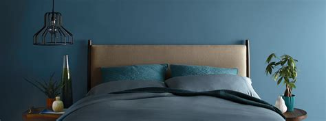 learn more about interior paint sheens behr