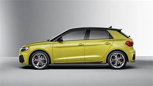 Nouvelle Audi A1 : nouvelle audi a1 premi res images officielles petites ~ Melissatoandfro.com Idées de Décoration