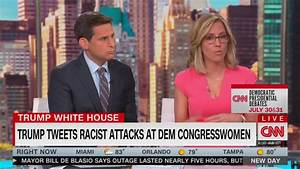 CNN's 'New Day' Blasts 'Fox & Friends' for Laughing Off ...