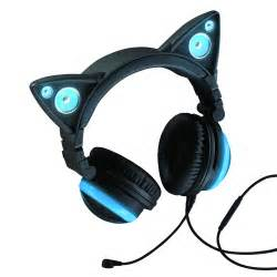 headphones with cat ears oregon scientific australia cat ear headphones by axent