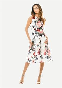 Elegant dresses for a wedding guest summer 2018 spring for Best summer wedding guest dresses