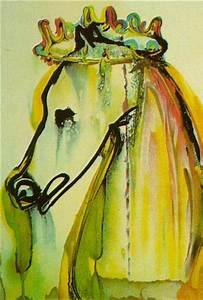 Caligula's Horse (Dali's Horses), c.1971 - Salvador Dali ...
