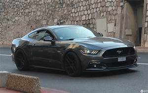 Ford Mustang Gt 2015 : ford mustang gt 2015 24 february 2018 autogespot ~ Medecine-chirurgie-esthetiques.com Avis de Voitures