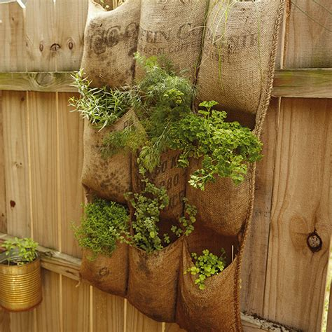 diy vertical herb garden hallmark ideas inspiration