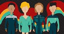 Celebrating Star Trek's Nurses | Star Trek