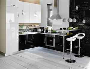 Cuisine Tout équipée Pas Cher : cuisine toute equipee avec good cuisine equipee avec ~ Dailycaller-alerts.com Idées de Décoration