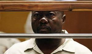 Warped 'Grim Sleeper' serial killer sentenced to death ...