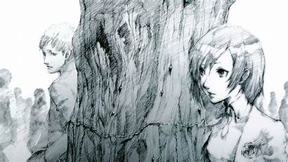 Anime Drawings Sketches Wallpapers Sketch Artwork Cool