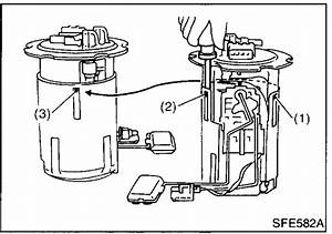 Where Is Fuel Filter In Car  Engine Turns Over But Will
