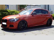 M135i xdrive valencia orange [ 1er BMW F20 F21 ]