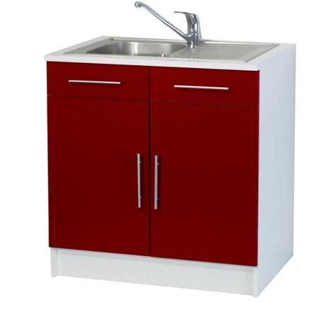 meuble evier cuisine pas cher meubles sous 233 vier cuisine meuble sous vier cuisine sur enperdresonlapin