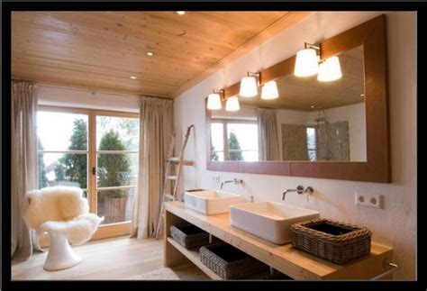 Bad Aus Holz by Badezimmer Ideen Holz