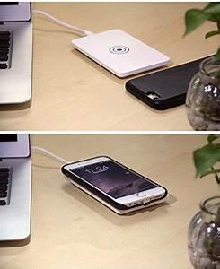 Iphone 8 Laden Mit Kabel : iphone 7 kabellos laden so geht s giga ~ Jslefanu.com Haus und Dekorationen