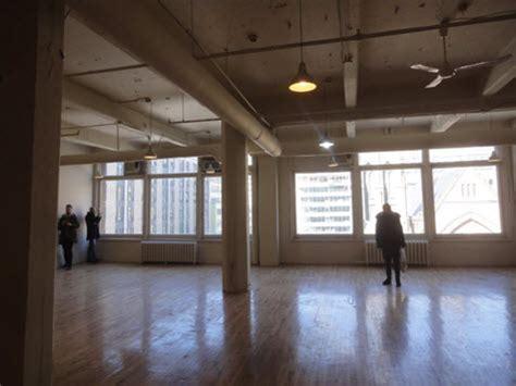 quot location bureau style loft centre ville de montreal quot