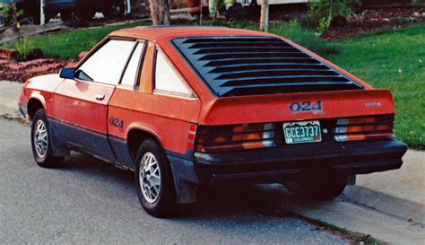 1981 Plymouth Tc3 Pictures To Pin On Pinterest Pinsdaddy