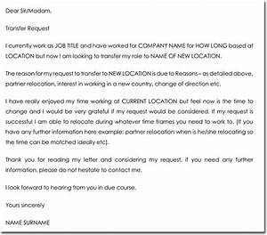cover letter example relocation 20 transfer letter templates best samples examples