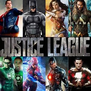Justice League 2. With such a large cast of villains as ...