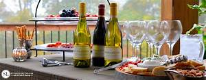 Wine Tasting Party | fall entertaining - bystephanielynn